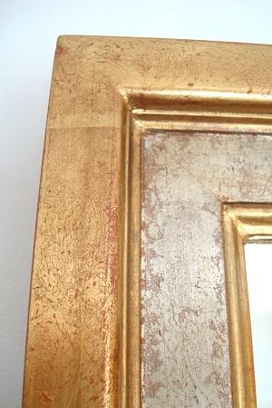 Comprar espejo antiguo de madera