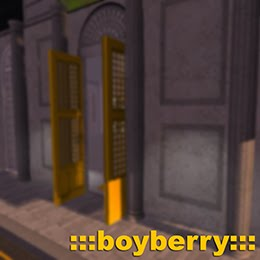 :::boyberry:::