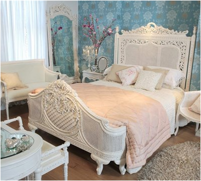 French Country Bedroom Design IdeasRoom Design Inspirations