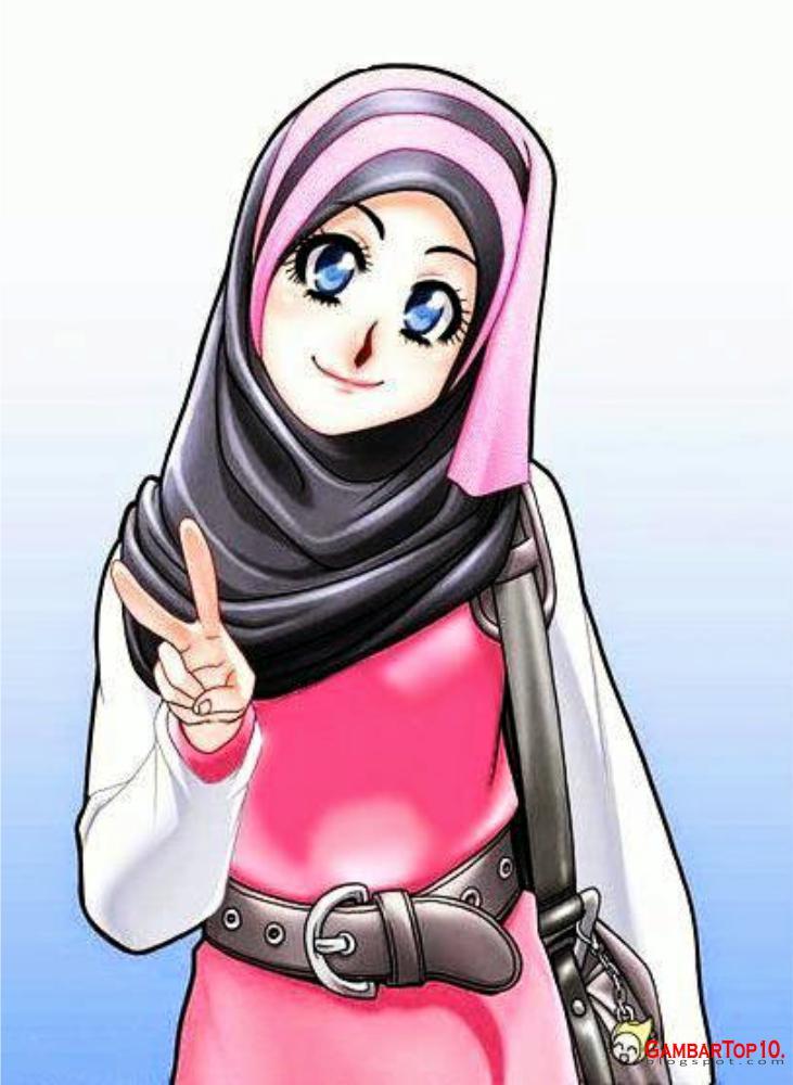 Gambar Hewan Kartun