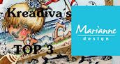Marianne design krea diva's