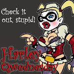 Harley Qwednesday