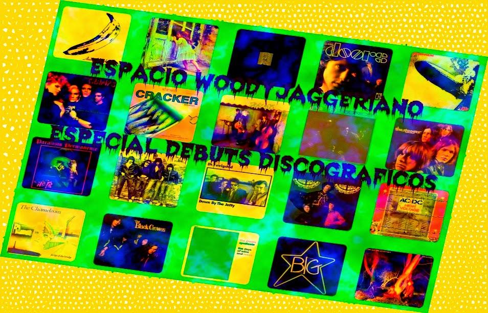 Los mejores debuts discográficos, ¿por qué no?