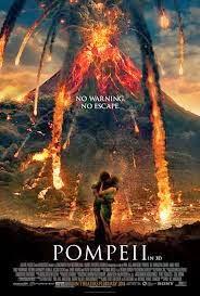 xem phim Thảm Họa Pompeii - Pompeii
