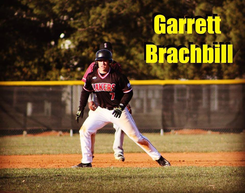 Garrett Brachbill