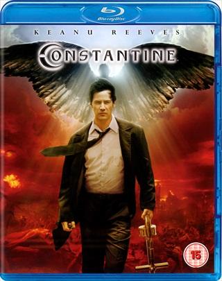 Constantine 2005 Bluray Download