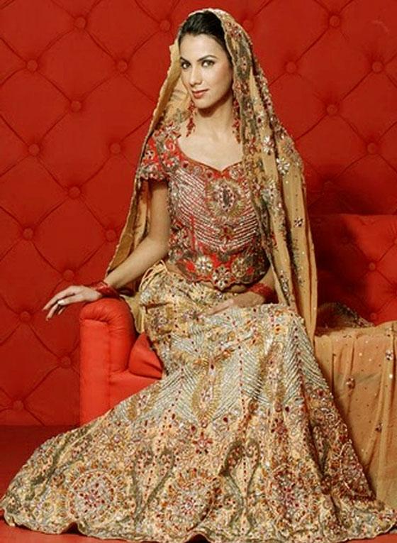 Indian Dress Wedding 77 Fabulous Latest Indian Bridal Dulhan