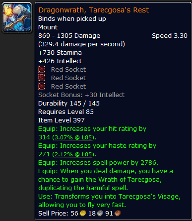 how to get legendary items in wow