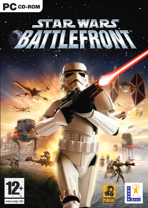 Star Wars: Battlefront   WATANiSO