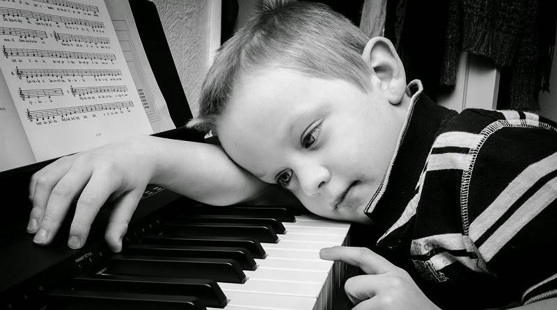 stimulation auditive et enfant autiste