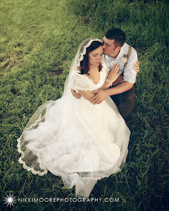 Nikki Moore Photography - weddings and portraits in Lincoln, Nebraska