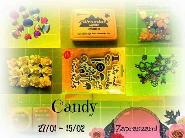 Candy 15.2.14
