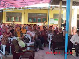 Halal Bihalal Alumni