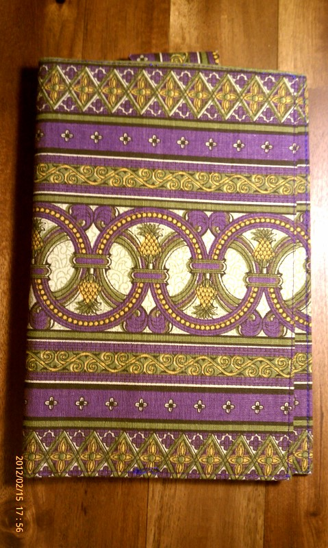 Cloth Book Covers For Sale : Captivated reader cotton fabric book covers