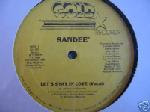 Sandee – Let's Stay In Love 1986