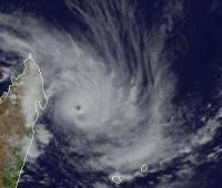 Tropischer Sturm FELLENG Mauritius, La Reunion und Madagaskar, Felleng, aktuell, Madagaskar, Mauritius, Januar, Februar, 2013, Vorhersage Forecast Prognose, Indischer Ozean Indik, Zyklonsaison Südwest-Indik 2012 2013,