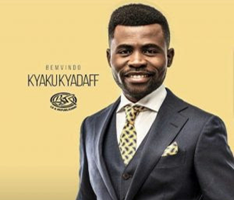 Kyaku Kyadaff - Igual ao Prazer (Album) (2017) [Download]