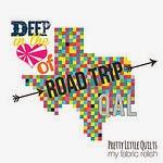Texas Road Trip QAL