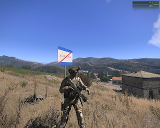 Game PC Arma 3 Alpha Free