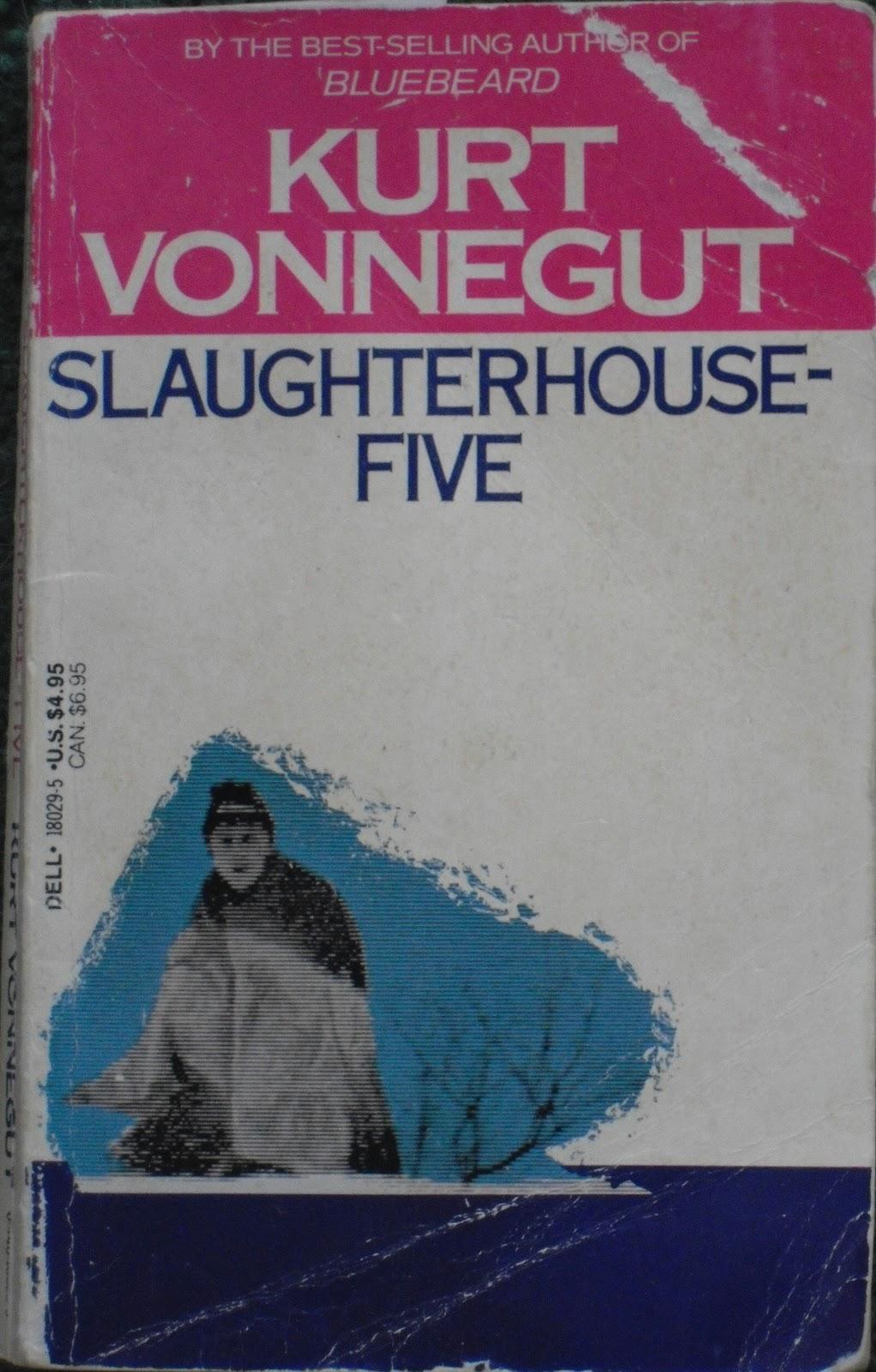 the unique structure of slaughterhouse five by kurt vonnegut