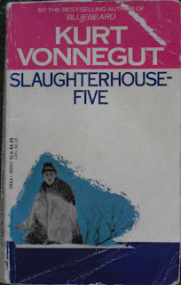 a summary of the novel slaughterhouse five by kurt vonnegut jr Slaughterhouse five study guide contains a biography of kurt vonnegut, literature essays, quiz questions, major themes, characters, and a full summary and analysis.
