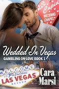 Wedded In Vegas (Gambling On Love Book 1)