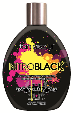 Tan Incorporated Tan ASZ U Nitro Black