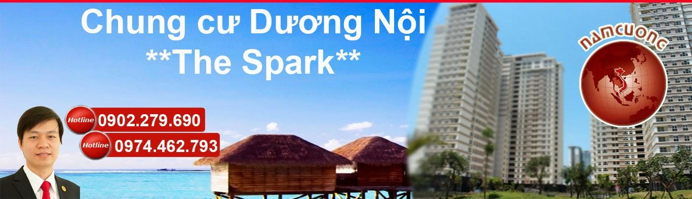 Chung cư Dương Nội Nam Cường
