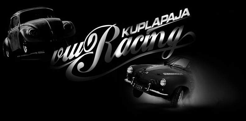 Kuplapaja VW-Racing