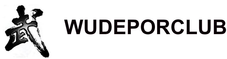 WUDEPORCLUB