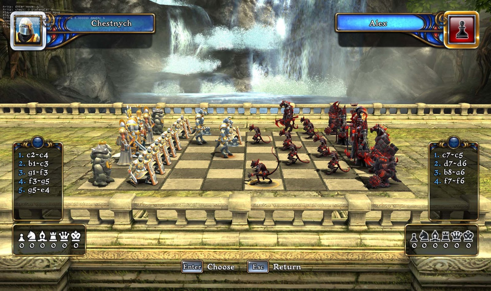 Battle-Vs-Chess-Gameplay-Screenshot-3