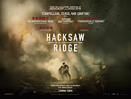 recommended viewing: Hacksaw Ridge !