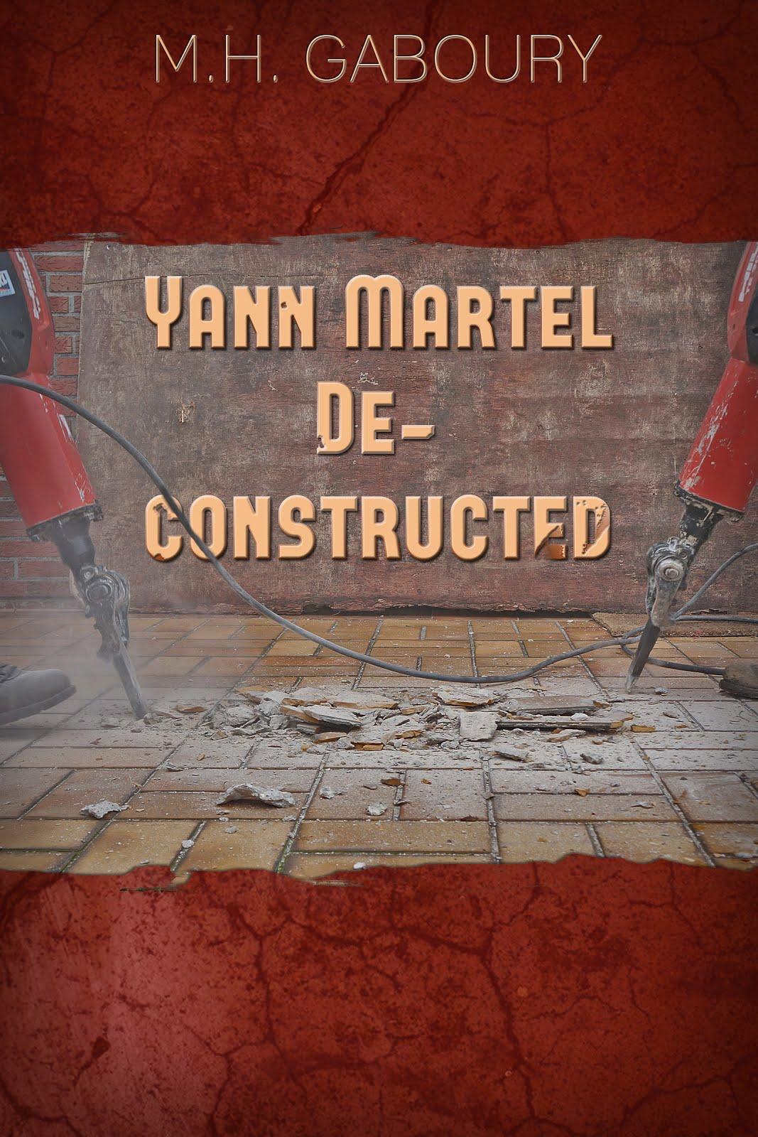Yann Martel Deconstructed