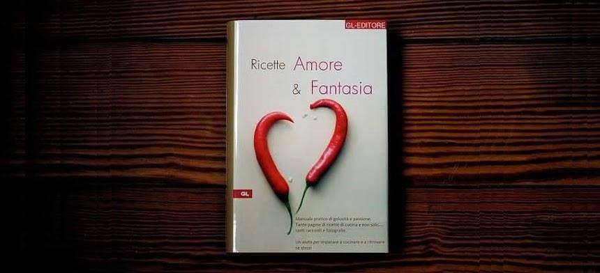 Ricette amore e fantasia