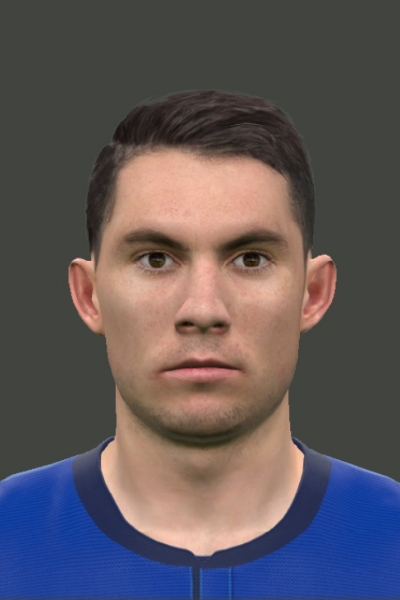 Bryan Oviedo PES 2016 Face