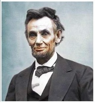 Famous President Abraham Lincoln had bipolar disorder