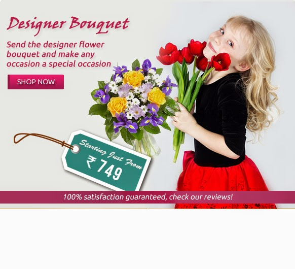 Dsigner Bouquets