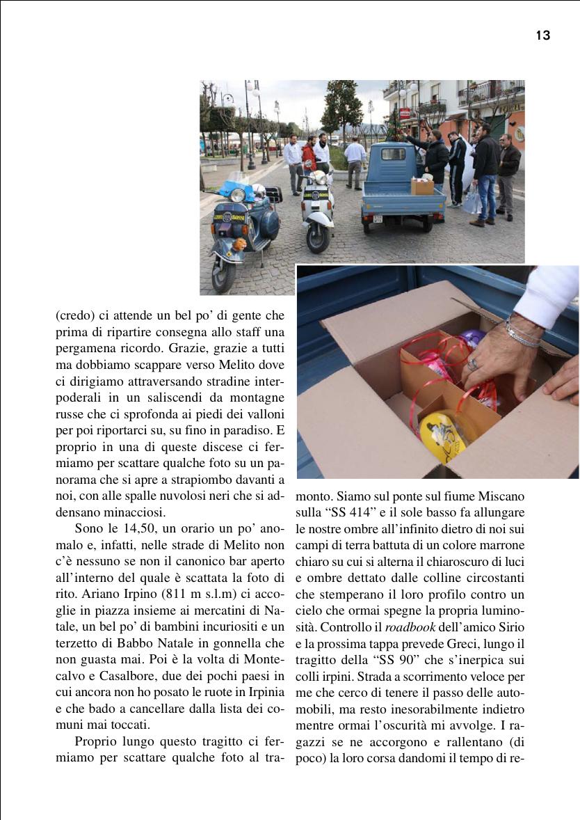 Pagina numero 13