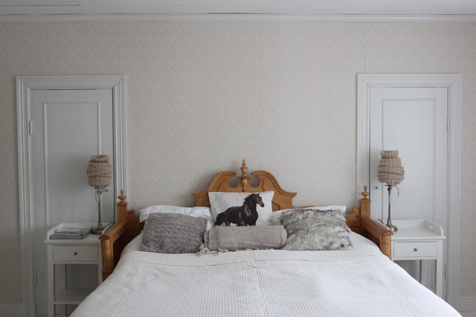 Add: design / anna stenberg / lantligt på svanängen: vilsamt sovrum!