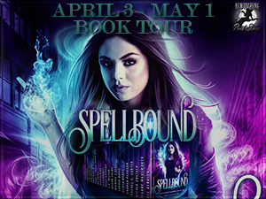 Spellbound Spotlight Tour