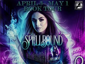 Spellbound Spotlight Tour