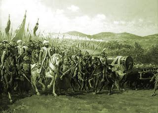 Sejarah Runtuhnya Kerajaan Bercorak Islam