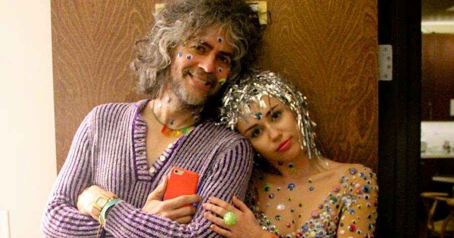 Miley Cyrus Flaming Lips Tour Dates