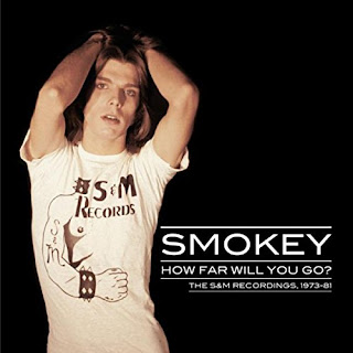 How Far Will You Go (Smokey)