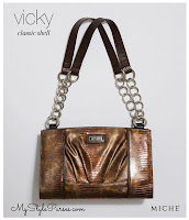 Miche Vicky Classic Shell