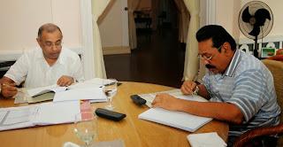 Budget 2014 Sri Lanka President Mahinda Rajapaksa
