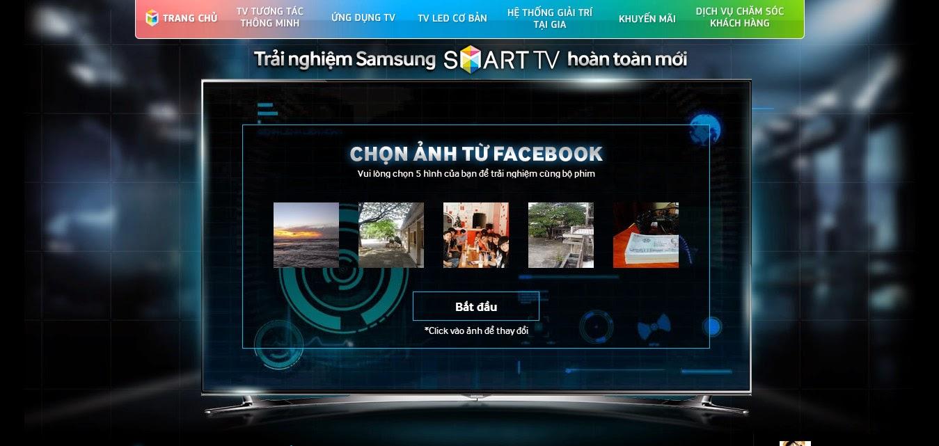 HD: Cách kết nối điện thoại, máy tính bảng với Smart tivi