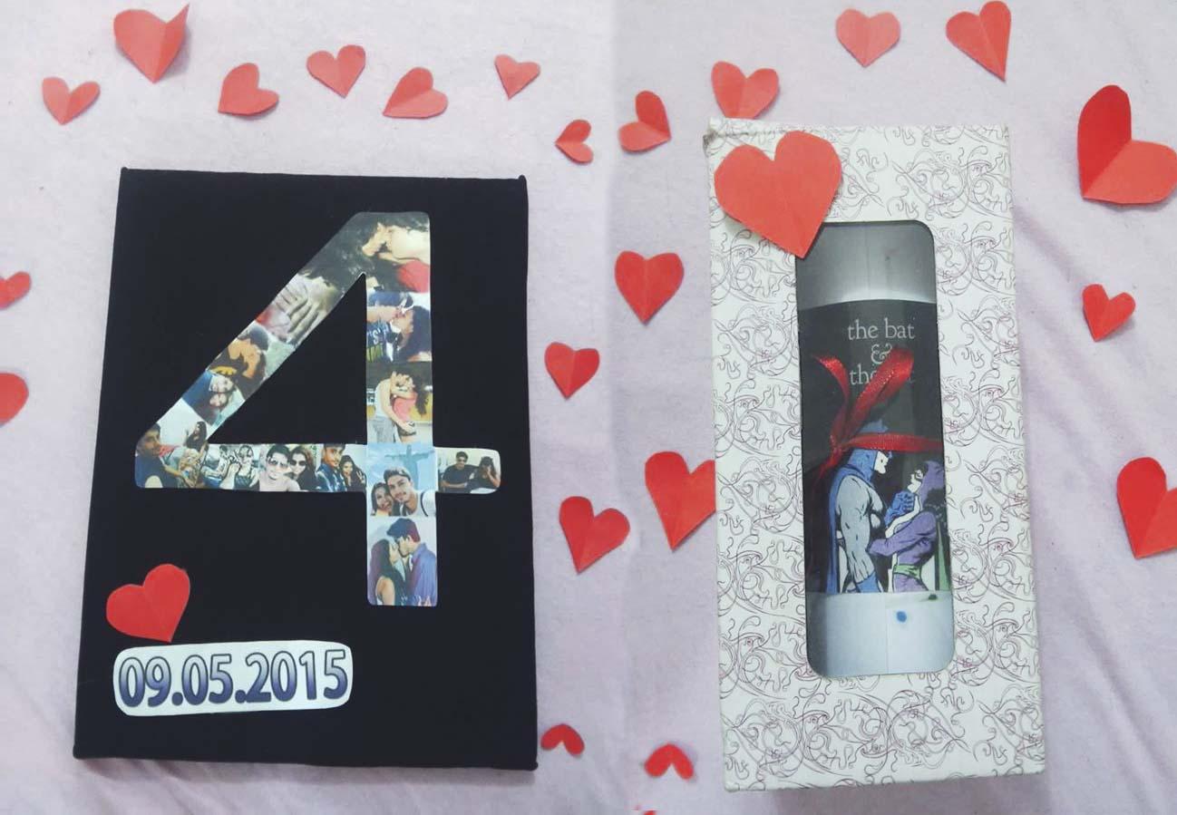ideias de presentes pro namorado, faça você mesmo dia dos namorados, aniversário de namoro, dia dos namorados, presente personalizado, carta de metro