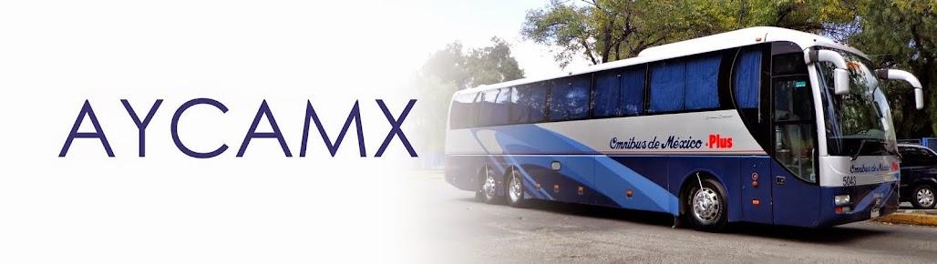 AYCAMX - Autobuses y Camiones México