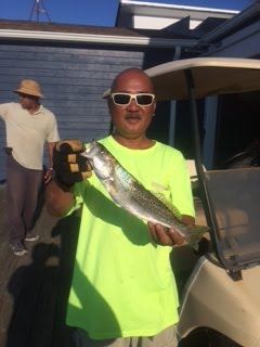 Lynnhaven fishing pier fishing report wed sept 13th for Lynnhaven fishing pier report